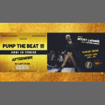 Pump The Beat #2 - 28 fév 2019 a Parigi le gio 28 febbraio 2019 20:00-02:00 (After-work Gay, Lesbica)