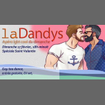 La Dandys/ Apéro lgbt cool du dimanche in Paris le Sun, February 17, 2019 from 06:00 pm to 11:55 pm (After-Work Gay, Lesbian)