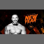 New Year Party in Paris le Mon, December 31, 2018 from 08:30 pm to 08:00 am (Clubbing Gay, Lesbian)