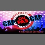 Cap ou pas Cap ?! in Paris le Fri, December 28, 2018 at 07:00 pm (After-Work Gay)