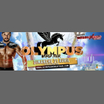 Olympus world tour NICE in Nice le Sun, April 21, 2019 from 11:45 pm to 06:00 am (Clubbing Gay)