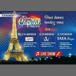 Talent Capital Tata Burger in Paris le Thu, February 21, 2019 from 08:00 pm to 11:45 pm (Show Gay, Lesbian, Hetero Friendly, Trans, Bi)