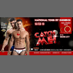Catch Me La soirée rencontres DudeBox with Dj Maxim Leity à Nantes le sam. 16 février 2019 de 23h59 à 07h00 (Clubbing Gay)