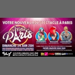 Les Folles de Paris au SLY! in Paris le So 24. Juni, 2018 20.00 bis 23.30 (Clubbing Gay)