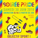 Soirée Marche des Fiertés in Paris le Sa 30. Juni, 2018 14.00 bis 05.00 (After-Work Gay)