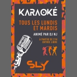 Karaoké in Paris le Mon, November  5, 2018 from 09:00 pm to 02:00 am (After-Work Gay)