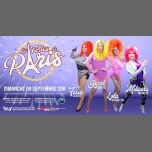 Les Folles de Paris au Sly Act 3 in Paris le Sun, September  9, 2018 from 08:00 pm to 10:30 pm (After-Work Gay)