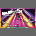 SaturDance à Paris le sam.  6 avril 2019 de 23h00 à 05h00 (After-Work Gay)