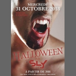 Halloween en Paris le mié 31 de octubre de 2018 20:00-05:00 (After-Work Gay)