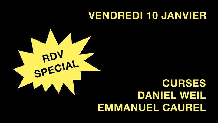 巴黎BLT x Garage : RDV Special avec Curses2020年11月10日,23:00(男同性恋 俱乐部/夜总会)