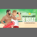 Bboat Summer Party à Paris le ven. 27 juillet 2018 de 19h00 à 04h00 (After-Work Gay Friendly)