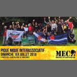 Pique-nique inter-associatif à Paris le dim.  1 juillet 2018 de 13h30 à 16h30 (Pique-Nique Gay)