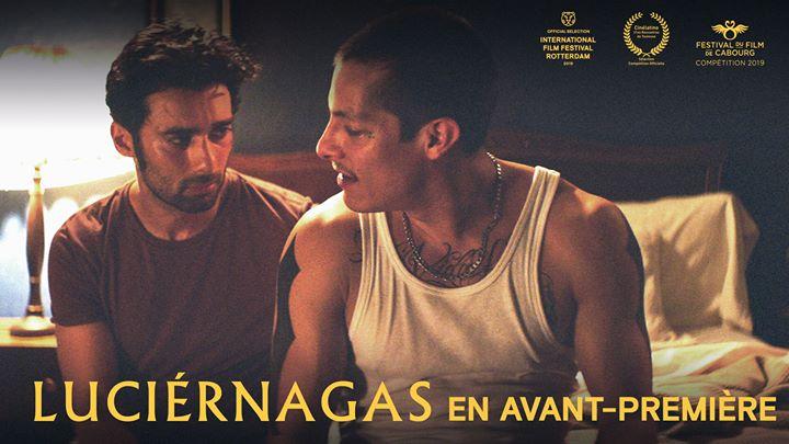 Luciérnagas en avant-première en Paris le lun 13 de enero de 2020 20:00-23:00 (Cine Gay, Lesbiana, Trans, Bi)