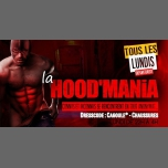 Hood'Mania in Paris le Mon, November 19, 2018 from 10:00 pm to 04:00 am (Sex Gay)