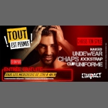 Tout est permis ! Entrée Gratuite in Paris le Wed, November 21, 2018 from 10:00 pm to 04:00 am (Sex Gay)