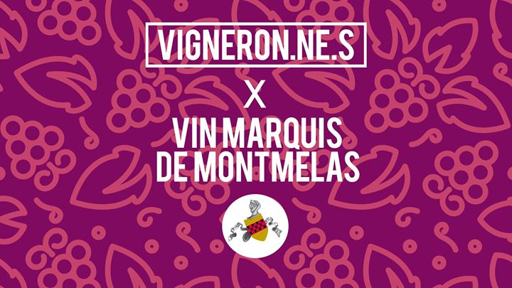 Rencontre & Dégustation : Maud, vigneronne, Marquis de Montmelas en Paris le sáb 27 de junio de 2020 16:00-20:00 (After-Work Gay Friendly, Lesbiana Friendly, Hetero Friendly)