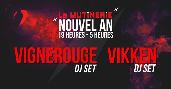 Nouvel An 2019 in Paris le Tue, December 31, 2019 from 07:00 pm to 05:00 am (After-Work Lesbian)
