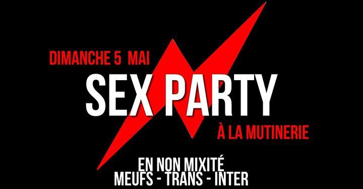 Sexparty MeufsBiesGouinesTransInter à Paris le dim.  5 mai 2019 de 19h00 à 01h00 (After-Work Lesbienne)