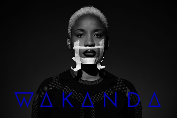DJ set : Wakanda in Paris le Thu, August  1, 2019 from 09:30 pm to 01:30 am (After-Work Lesbian)
