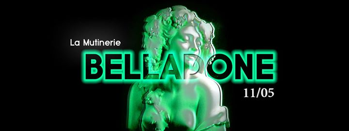 La Mutinerie x Belladone à Paris le sam. 11 mai 2019 de 19h00 à 02h00 (After-Work Lesbienne)