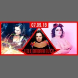 DJ set : Barbara Butch in Paris le Fri, September  7, 2018 from 09:30 pm to 01:30 am (After-Work Lesbian)