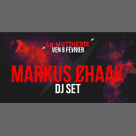 DJ set : Markus Ȼhaak à Paris le ven.  8 février 2019 de 21h30 à 01h30 (After-Work Lesbienne)