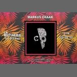 DJ SET / Markus Chaak à Paris le ven. 22 septembre 2017 de 21h00 à 02h00 (After-Work Lesbienne)