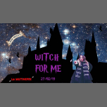 Witch for Me X La Mutinerie em Paris le qua, 27 fevereiro 2019 17:00-02:00 (After-Work Lesbica)