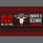 Mini-Fair de No Hell à Paris le dim. 16 décembre 2018 de 17h30 à 21h00 (After-Work Lesbienne)