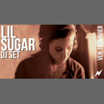 DJ set : Lil Sugar à Paris le ven. 18 janvier 2019 de 21h30 à 01h30 (After-Work Gay Friendly, Lesbienne)