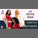 La Petite Zouz #3 in Paris le Sat, September  8, 2018 from 09:00 pm to 01:30 am (After-Work Lesbian)