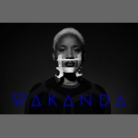 DJ set : Wakanda in Paris le Fri, December  7, 2018 from 09:30 pm to 01:30 am (After-Work Lesbian)