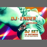 DJ set : Dj·Ender (Thérorie du) en Paris le vie  3 de agosto de 2018 21:30-01:30 (After-Work Lesbiana)
