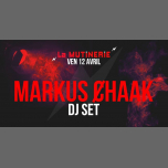 DJ set : Markus Ȼhaak a Parigi le ven 12 aprile 2019 21:30-01:30 (After-work Lesbica)