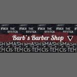 Barb's Barber Shop Coupes queer - Spécial Gritty à Paris le jeu.  1 juin 2017 de 16h00 à 00h00 (After-Work Lesbienne)