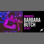 DJ set : Barbara Butch in Paris le Do 25. April, 2019 21.30 bis 01.30 (After-Work Lesbierin)
