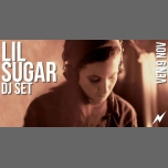 DJ set : Lil Sugar in Paris le Fri, November  9, 2018 from 09:30 pm to 01:30 am (After-Work Lesbian)