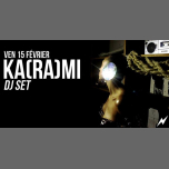 DJ set : Ka(ra)mi in Paris le Fri, February 15, 2019 from 09:30 pm to 01:30 am (After-Work Lesbian)