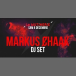 DJ set : Markus Ȼhaak in Paris le Sa  8. Dezember, 2018 21.30 bis 01.30 (After-Work Lesbierin)