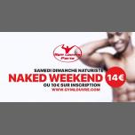 Naked en Paris le dom 17 de febrero de 2019 12:00-00:00 (Sexo Gay)