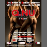 Q NU - Cruising Naked Party in Paris le Fri, December 14, 2012 at 09:00 pm (Sex Gay)