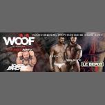 WOOF Paris #1 à Paris le sam. 11 novembre 2017 de 22h00 à 10h00 (Clubbing Gay)