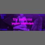 La toilette XXXY # purple tchiktchak à Paris le sam. 21 octobre 2017 de 23h00 à 07h00 (Clubbing Gay Friendly)