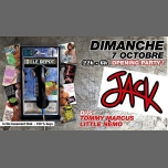 JACK - Opening Party in Paris le Sun, October  7, 2018 from 10:00 pm to 06:00 am (Clubbing Gay)