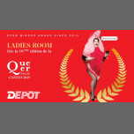 Ladies Room fête la Queer Palm Cannes! en Paris le sáb  4 de mayo de 2019 23:00-06:00 (Clubbing Gay)