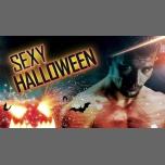 Sexy Halloween à Paris le mer. 31 octobre 2018 de 23h30 à 07h00 (Clubbing Gay)