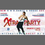 XTRA PARTY en Paris le dom 31 de marzo de 2019 19:00-02:00 (Clubbing Gay)