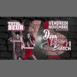 TOTAL BEUR à Paris le ven.  9 novembre 2018 de 23h30 à 09h00 (Clubbing Gay)