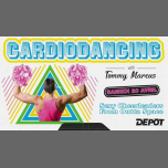 Cardiodancing fête ses 10 ans in Paris le Sa 20. April, 2019 23.30 bis 06.00 (Clubbing Gay)