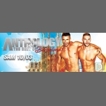 Anthology # 1 The Best of Barcelona in Paris le Sat, March 10, 2018 from 11:30 pm to 10:00 am (Clubbing Gay)